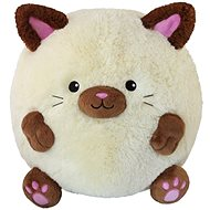 Siamese Cat - Plush Toy