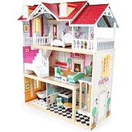 Domeček pro panenky