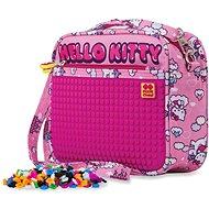 Pixie Crew kabelka přes rameno hello kitty růžová - Kabelka
