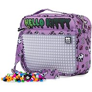 Pixie Crew kabelka přes rameno hello kitty fialová - Kabelka