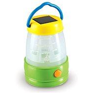 Solární lampa - Didaktická hračka