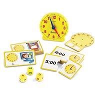 Čas - set pro výuku - Didaktická hračka