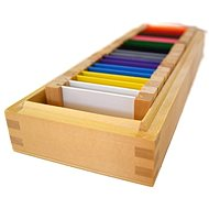 Color plates 2 - Extended set - Educational Toy