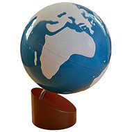 Globe - land and water - Educational Toy