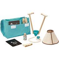 PlanToys veterinary set - Wooden Toy