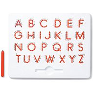 Magnetická tabulka Magpad - Abeceda - Tabule
