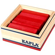 Chapel 40 red - Building Kit