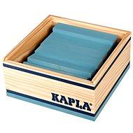 Chapel 40 light blue - Building Kit