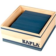 Chapel 40 dark blue - Building Kit
