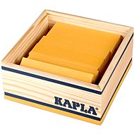 Chapel 40 yellow - Building Kit