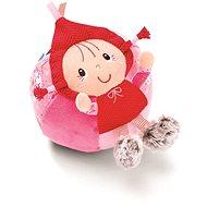 Lilliputiens - Červená Karkulka - míček