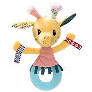 Lilliputiens - Zia Giraffe - Teether - Baby Rattle & Teether