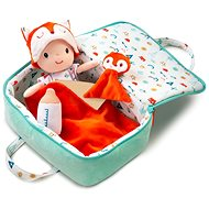 Lilliputiens - Panenka Alex v kufříku