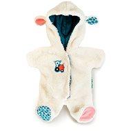 Lilliputiens - winter overalls for dolls - sheep - Accessories