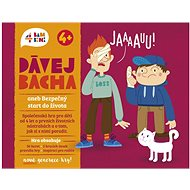 4bambini Dávej bacha - nová generace - Společenská hra