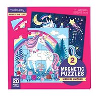Magnetické puzzle - Jednorožce - Puzzle