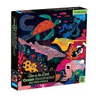 Svíticí puzzle - Oceán (500 ks) - Puzzle
