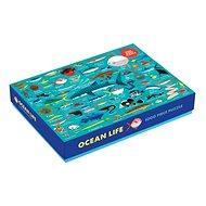 Puzzle -Život v oceánu (1000 ks)