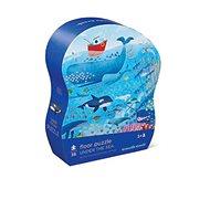 Puzzle - Pod hladinou moře (36 ks) - Puzzle