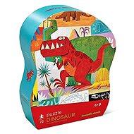 Puzzle -  Dinosaur (72 ks) - Puzzle