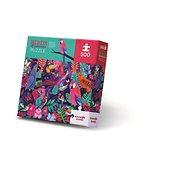 Puzzle Ptáci z ráje (500 ks)  - Puzzle