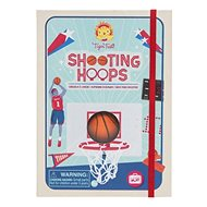 Shooting Hoops / Basketbal