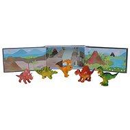 Klan Dinosaurů - Figurky