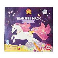 Transfer Magic / Jednorožec - Vyrábění pro děti