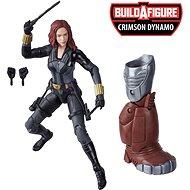 Avengers Collector's Line Legends Black Widow - Figure