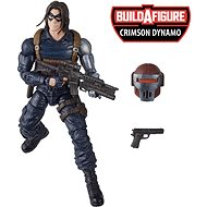 Avengers collectible line Legends Winter Soldier - Figure