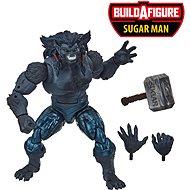 X-Men collector's line Legends Dark Beast - Figure