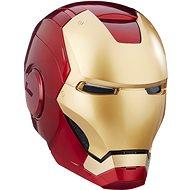 Avenger sběratelská maska Iron Man