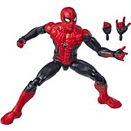 Spiderman sběratelská řada Legends Spider-man