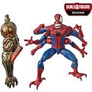 Spiderman sběratelská řada Legends Spider-man Více rukou součástí zlaté obludy