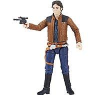 Star Wars sběratelská řada Vintage Han Solo - Solo film - Figurka