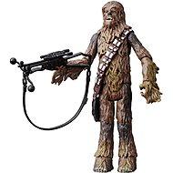 Star Wars sběratelská řada Vintage Chewbacca - Figurka