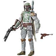Star Wars sběratelská řada Vintage Boba Fett - Figurka