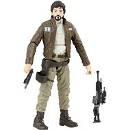 Star Wars Vintage Collection: Rogue One - Captain Cassian Andor - Figure