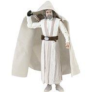 Star Wars Collectible Series Vintage Luke Skywalker Jedi Master - Figure