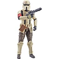 Star Wars Vintage Series, Rogue One - Scarif Stormtrooper - Figure