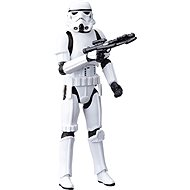 Star Wars Collectible Series Vintage Imperial Stormtrooper - Figure