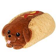 Plyšák Dachshund Hot Dog 51 cm
