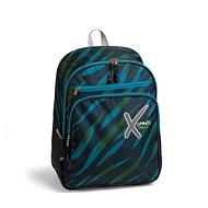 Busquets Chlapecký školní batoh XSport Jungle - Školní batoh