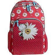 Busquets Dívčí školní batoh Hablando Sola - Školní batoh