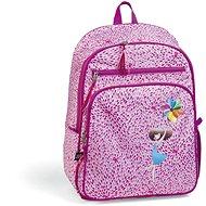 Busquets Dívčí školní batoh Springday - Školní batoh