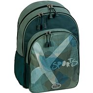 Busquets Chlapecký školní batoh Lighter XSport - Školní batoh