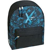 Busquets Chlapecký školní batoh XSport City - Školní batoh