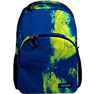 Busquets Chlapecký školní batoh Mid Reverse - Školní batoh