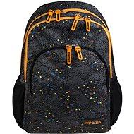 Busquets Unisex school backpack Orange SuperUP - School Backpack