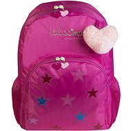 Busquets Lolissima School Backpack - School Backpack